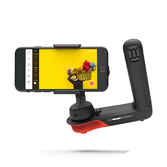 Movi Smartphone Cinema Robot特設サイト